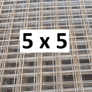 Rionet 5x5