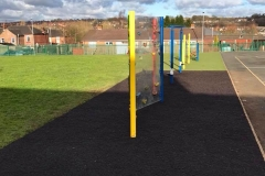 Playground surfacing Stoke on Trent