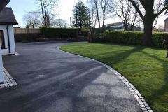 Tarmac driveway Staffordshire