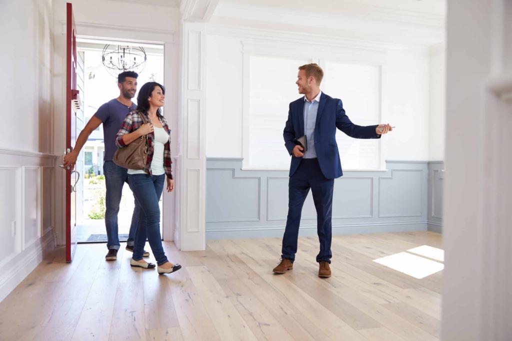 Strong Housing Market Set for 2022