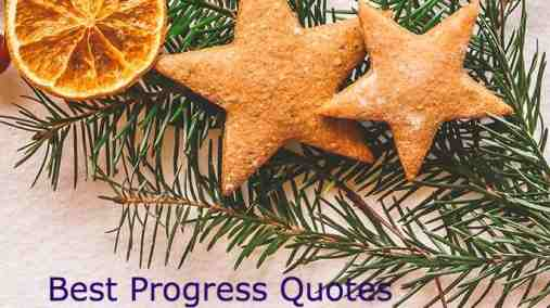 Progress Quotes About Life, Struggle, Change, Growth