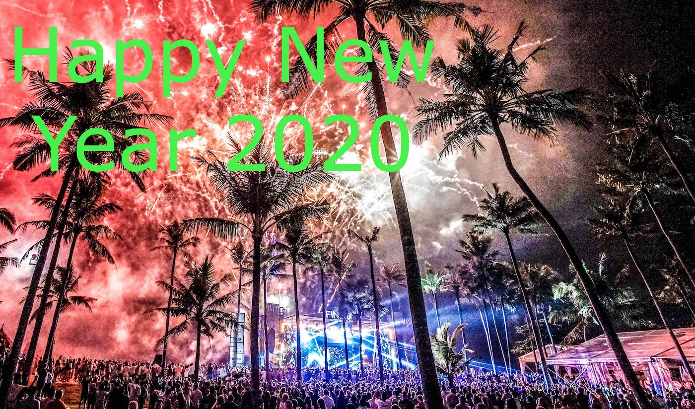 New Year quotes, messages and wishes for 2020