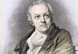 william blake bio ,quotes, career