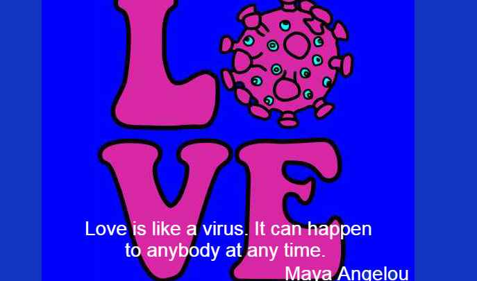 virus Quotes About Love, Human, Funny, HIV at starsquotes