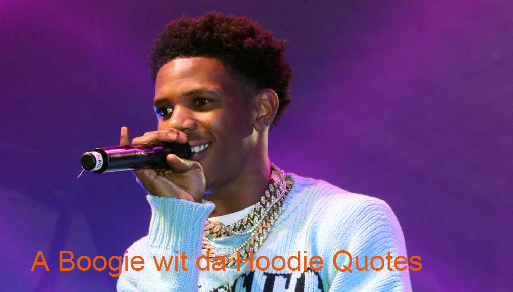 """A boogie wit da Hoodie (or simply A Boogie) is an american rapper, singer and song-writer. The artist is a talented artist who is born on December 6, 1995. The singles """"Look Back at The"""" peaked in chart numbers 27, as well as """"Drowning"""" featuring American rapper Kodak Black, which peaked in number 38. It is best known for its distinctive look. His first studio album, The Bigger Artist, was released on the Billboard 200 chart on 29 September 2017. On 21 December 2018, he released his second studio album, Hoodie SZN, which became his first Billboard 200 number one album. He released his third artist 2.0 album in his studio, the Billboard 200, on February 14, 2020. Highbridge's the Label and Atlantic Records are his own company."""