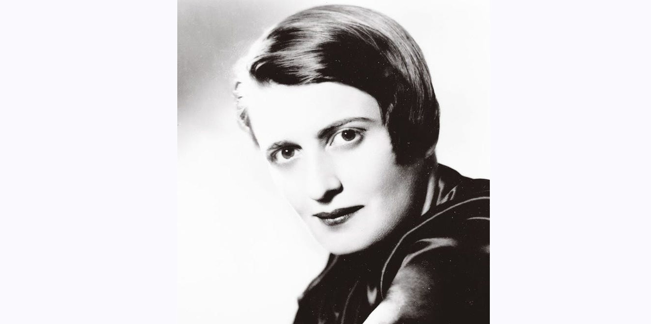 Ayn Rand was a Russian-American author and philosopher, born Alisa Zinovyevna Rosenbaum, 2 January 20] 1905 – 6 March 1982). She is known for her two best-selling novels, The Fountainhead and Atlas Shrugged and she named Objectivism for the development of a philosophical system. She was born in Russia, coming to the USA in 1926. In the years 1935 and 1936 she had a play produced on Broadway. She gained fame with her 1943 novel The Fountainhead, after two early novels which were initially unsuccessful. Rand published her most popular book, the novel Atlas Shrugged, in 1957. She subsequently turned to non-fiction to promote her philosophy, publishing her own periodicals and publishing several essay collections until her death in 1982.