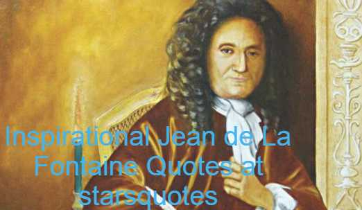 Jean de La Fontaine (July 8, 1621-April 13, 1695) was a French fabulist and one of the seventeenth-century French poets most widely read. Above all, he is known for his Fables, which provided a blueprint for subsequent fabulists in Europe and various alternate versions in France, as well as in regional French. He was admitted to the French Academy after a long period of royal suspicion and his reputation in France has never faded ever since. Evidence of this can be found in the writer's many pictures and portraits, later representations on medals, coins, and postage stamps. La Fontaine was born in France at Château-Thierry. His father was the Duchy of Château-Thierry 's Charles de La Fontaine, maître des eaux et forêts; his mother was Françoise Pidoux. Both sides of his family were of the highest provincial middle class; his father was relatively affluent though they were not noble. Jean, the eldest brother, was educated at Château-Thierry's Grammar School and entered the Oratory in May 1641 and the Saint-Magloire Seminary in October of the same year at the end of his school days; but a very short stay proved to him that his vocation had been mistaken. Apparently, he then studied law and is said to have been admitted as an attorney. However, he was settled, or at least might have been so, somewhat early in life. His father resigned his rangership in his favour in 1647, and arranged for him a marriage with Marie Héricart, a 14-year-old girl who gave him 20,000 livres and hopes. She seems both beautiful and intelligent, but the two did not get together well. There seems to be absolutely no ground for the vague scandal about her behaviour, which was largely raised long afterwards by La Fontaine's gossip or personal enemies.