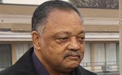 The American civil rights activist and minister of baptism, Jesse Louis Jackson Sr. born on October 8, 1941, is a politician. In 1984 and 1988, he was a presidential Democrat nominee and a shadow for the USA.