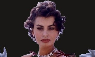 OMRI, née September 20, 1934. Known professionally as Sophia Loren is Italian actress, Sofia Villani Scicolone Dame Grand Cross is the Italian actress. Loren started her film career at age 16 in 1950, persuaded to enroll in acting lessons after winning a beauty contest.