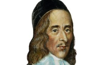 The Welsh-born poet, orator and priest of the Church of England, George Herbert (April 3, 1593–March 1st, 1633). He was born into a rich artistic family, and was raised mostly in England.