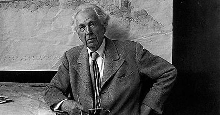 The American designer, interior designer, author and educator had more than 70 years of creative life and designed more than 1.000 structures, of which 532 were completed. Frank Lloyd Wright 's work was held from 8 Jun 1867 to 9 April 1959.