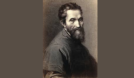 Michelangelo was an Italian sculptor , painter , architect and poet of the High Renaissance, born in Florence, who exerted an unrivaled influence on the development of Western art, on 6 March 1475 – 18 February, 1564.