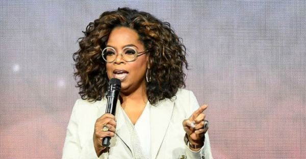 The American speech host, actress, television producer, media executive and philanthropist, Oprah Gail Winfrey (born Orpah Gail Winfrey on the 29th January 1954).