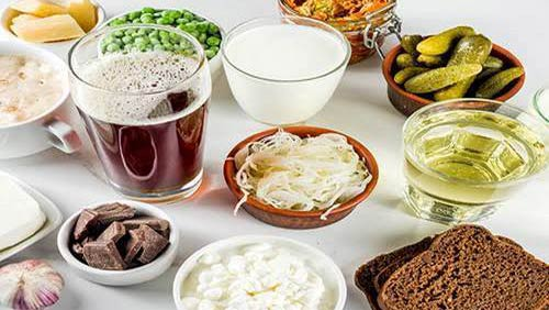 Probiotic Foods That Keeps You Healthy,Healthy foods: Pickles,kimchi,Sauerkraut,Natto,Traditinoal buttermilk,Miso,Kombucha,Tempeh,Kefir,Yogurt,Cheese