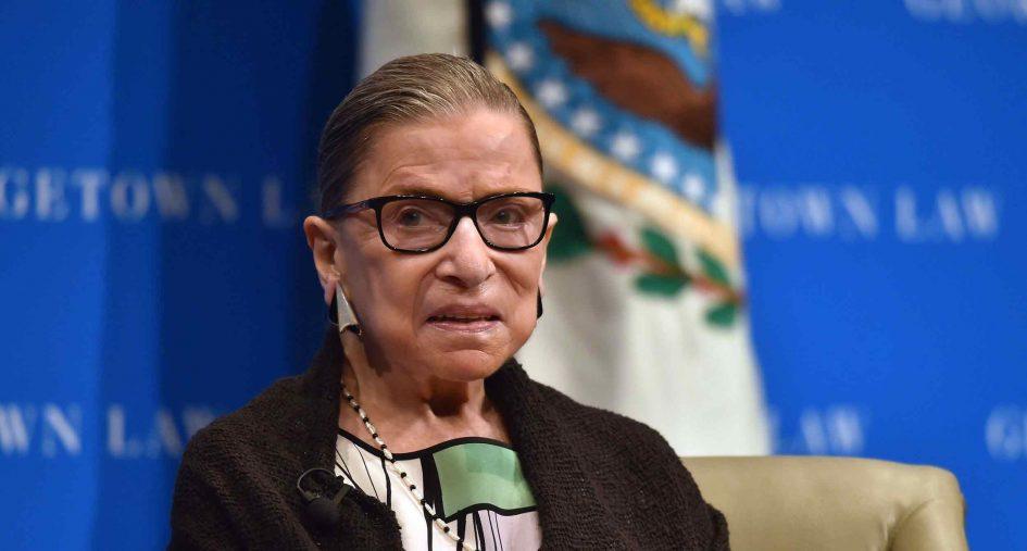 Ruth Bader Ginsburg Quotes On Leadership, Trump, Equality, Life & Love