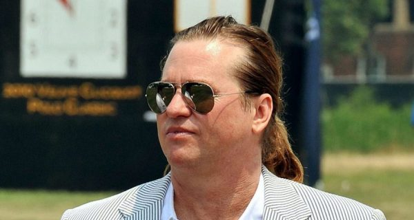 The American actor, musician and artist Val Edward Kilmer was born on December 31, 1959. In the mid 1980s, originally a stage actor, Kilmer became popular, beginning with Top Secret, after a series of appearances in comedy films! (1984) and Real Genius (1985) as well as Top Gun (1986) military action and Willow (1988).
