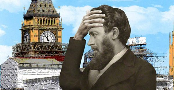 Walter Bagehot was a British author, an entrepreneur, and a writer, who wrote extensively about democracy, economics, literature and race from 3 February 1826 to 24 March 1877.
