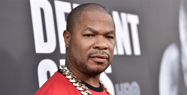 "Alvin Nathaniel Joiner, born on 18 September 1974, is an American artist, actor and presenter, and best known as ""Exhibit"" by Xzibit. Following the release of his debut album At The Pace Of Life on October 15, 1996, Xzibit began his career in music."