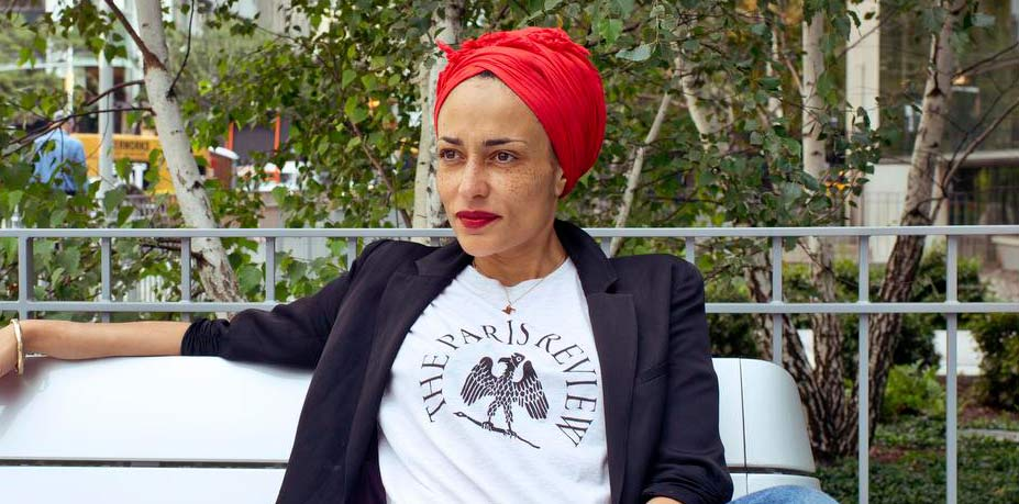 Zadie Smith Quotes On Beauty, Love, Writing & White Teeth