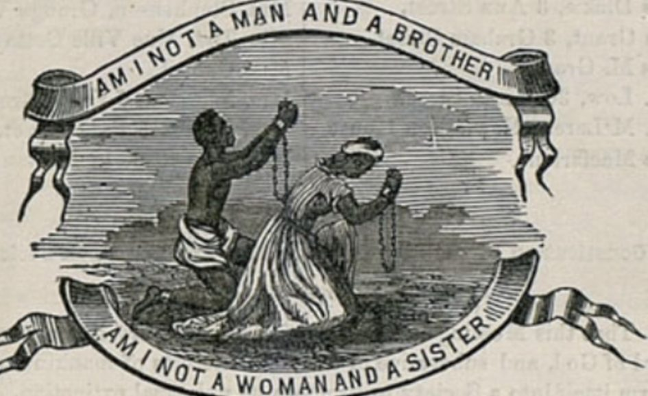 Abolition Quotes About Slavery, Man, Police, Prison