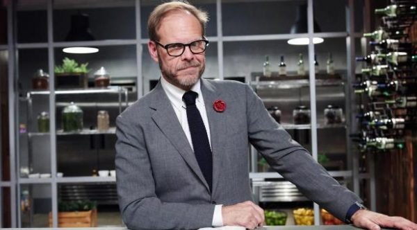 Alton Brown Quotes About Tour, Food Network, Soup, Rings, Worst Cooks