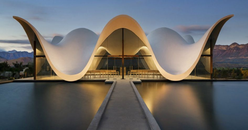Architecture is both the framework and the product of building planning , design and construction. Architectural works are often seen as cultural symbols and as works of art in the material form of buildings. Historical civilizations are frequently identified with their survival.