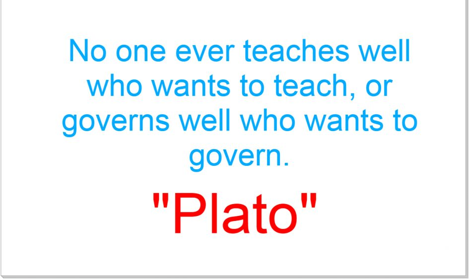 Governs Quotes About Education, Least, Students, Book