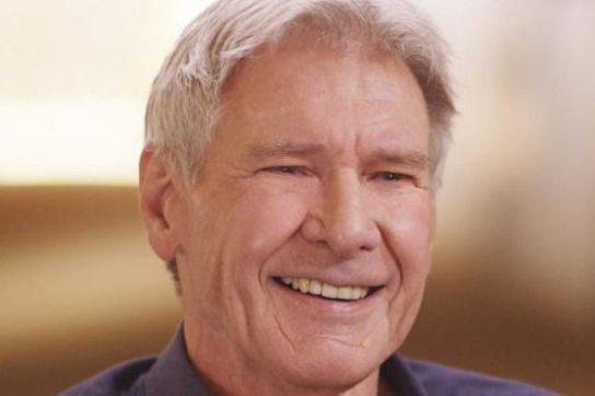 Harrison Ford Quotes On Fisher, Star Wars, Gun Smoke, Ellen
