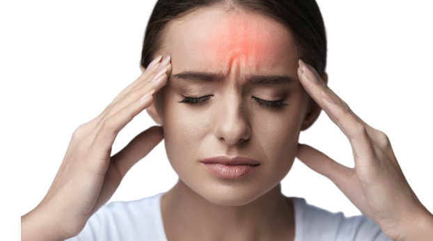 Headache Quotes On Killing, Him , Her, Pain, Attack