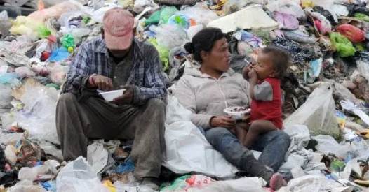 Impoverished Quotes On Life, Leadership, Poverty, Success, Happiness
