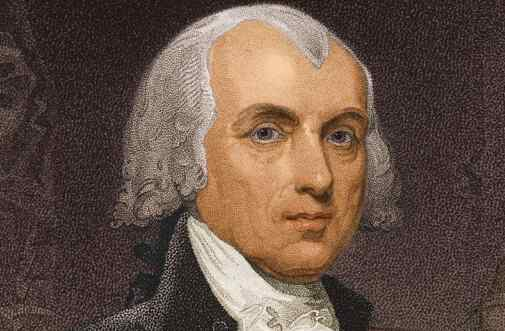 James Madison Quotes About Government, Hamilton, Education