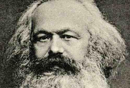 Karl Marx Quotes On Religion, Love, Socialism, Money, Life, Education