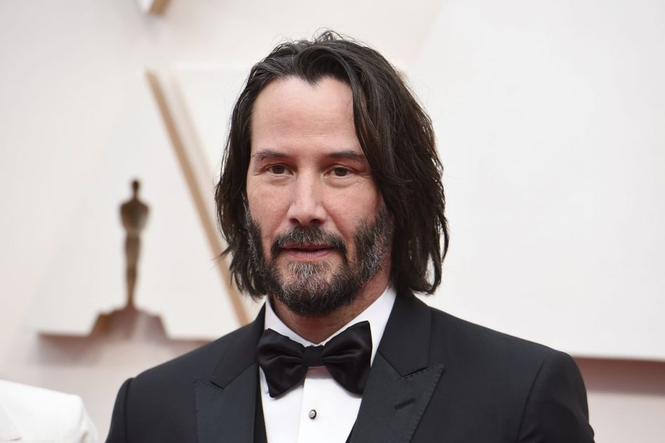 Keanu Reeves Quotes On Death, Life, Being Alone, Love, Kindness