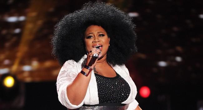 La'Porsha Renae Quotes About American Idol, Rising Sun, Audition