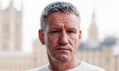 Mark Billingham Quotes About Death, Tour, Chase, Shame, Blood