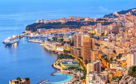 Monaco Quotes About City, Puns, Casino, Cannes, Fallen Angels