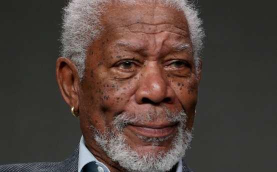 Morgan Freeman Quotes On Love, Self Control, Advice, Life, Movies