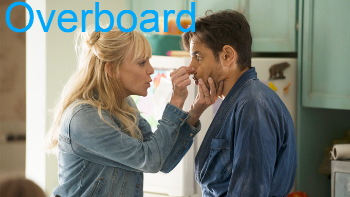 Overboard Quotes About Book, Little Girl, Grant, Going, Andrew, Arturo
