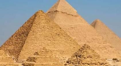 Pyramid Quotes On Alchemist, Head, Schemes, Human