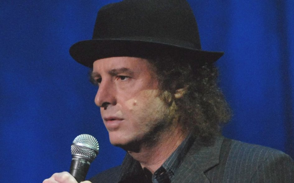 Steven Wright Quotes On Love, Map, Museum, Fishing