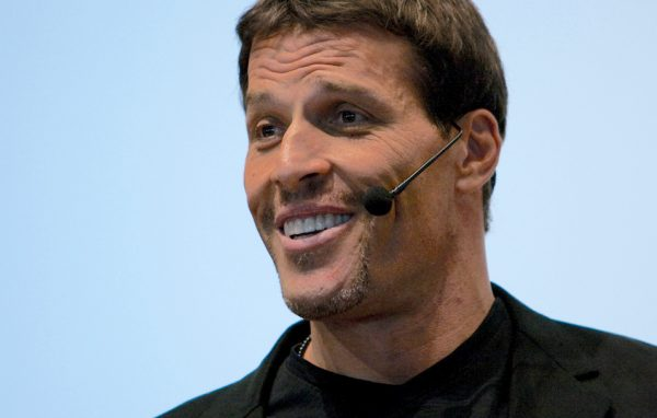 Tony Robbins Quotes On Love, Fear, Life, Success, Change, Communication