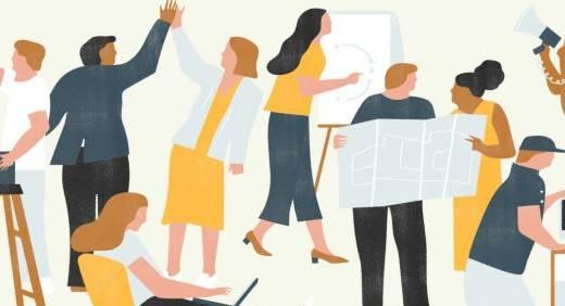 Work Quotes On Teamwork, Change, Attitude, Communication