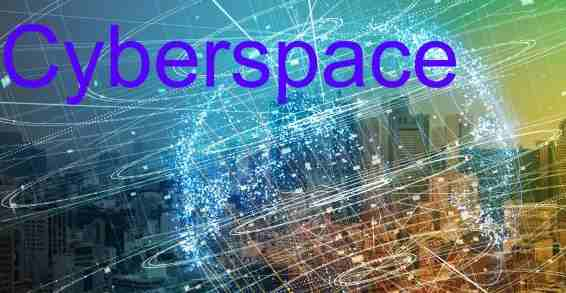 Cyberspace Quotes About Security, Threat, Ethics, Power, Warfare, World