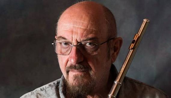 Ian Anderson Quotes About Religion, Flute, Tour, Drugs, Stage