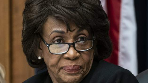 Maxine Waters Quotes About Violence, Funny, Fortune, News