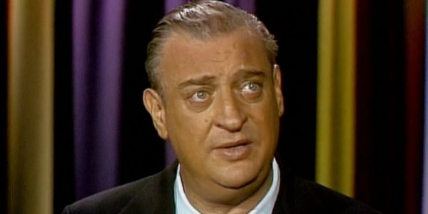 Rodney Dangerfield Quotes About Life, Respect, Money, Death, Crowd
