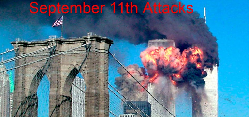 September 11th Quotes About Survivors, Witness, Powerful