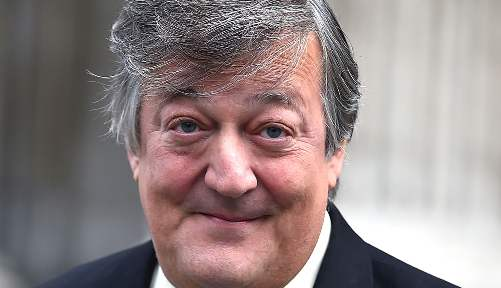 Stephen Fry Quotes About Love, Life, God, Religion