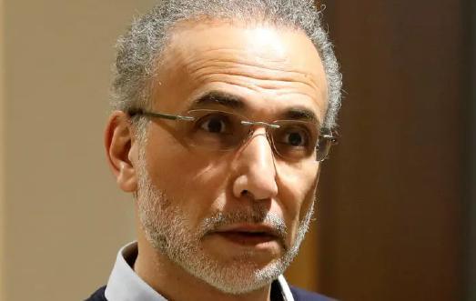 Tariq Ramadan Quotes About University Professor