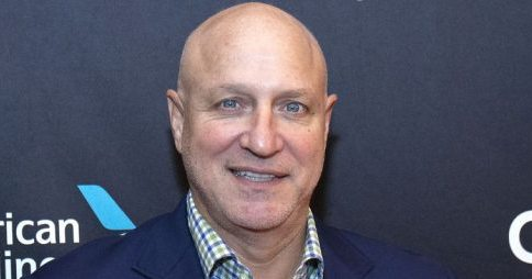 Tom Colicchio Quotes About Fox News, Letter, Wife, Article, Apartment